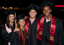 View the Loyola Photo Gallery
