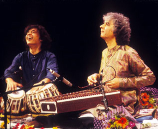 famous indian musicians and their instruments