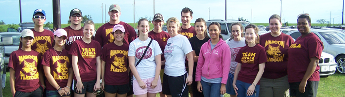 Breast Cancer Walk 2009