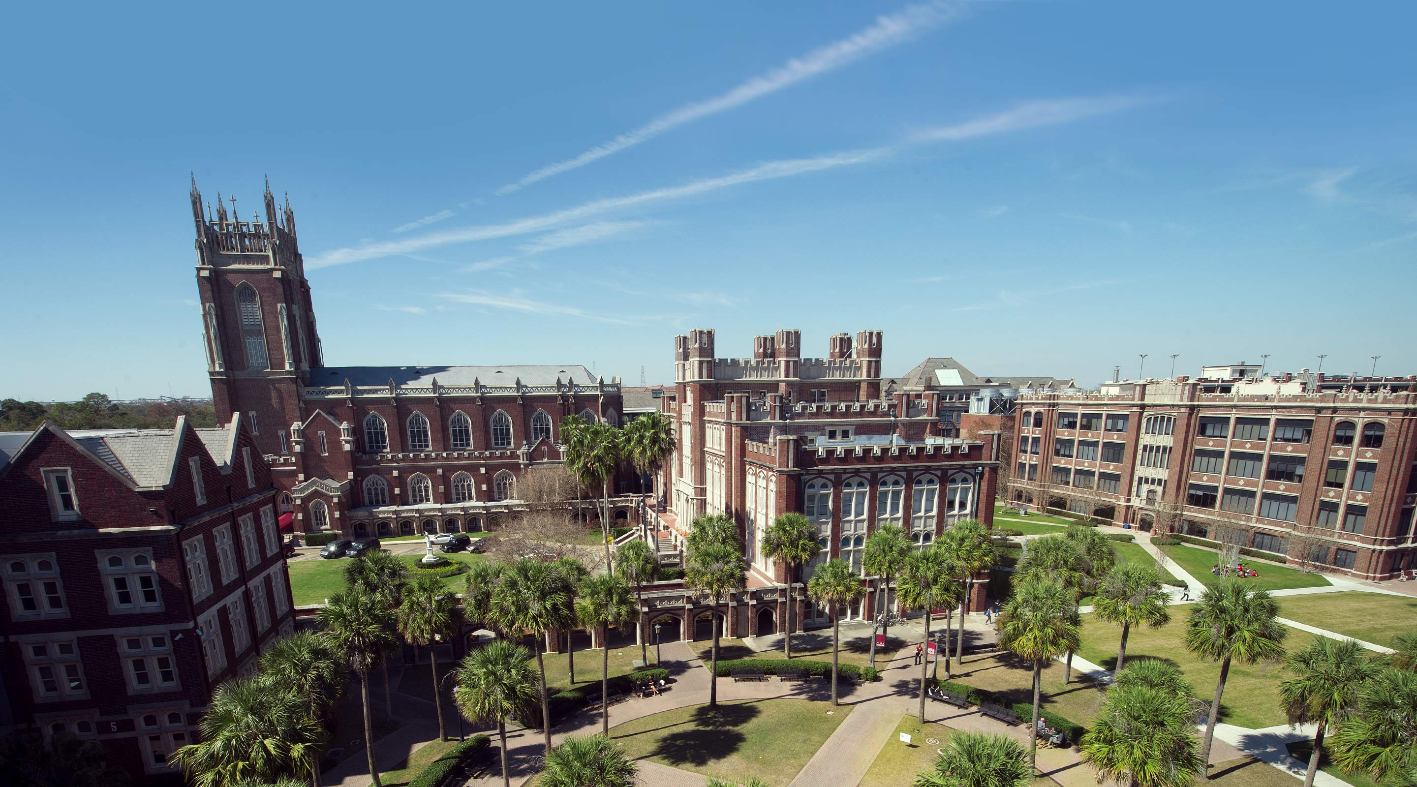 Home | Loyola University New Orleans