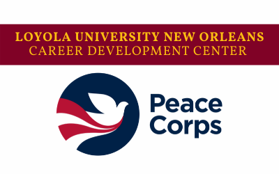 Peace Corps and Career Development Center