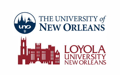 Loyola University New Orleans and University of New Orleans joint career fair